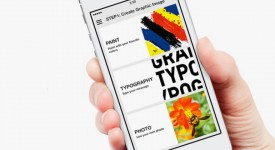 日本Uniqlo最新企划!手机app自制T送到你家!