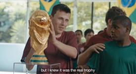[可口可乐圆梦计划] 世足虽好看,盲人足球更激励,盲人足球赛梦想纪录片推出!!