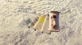 """彈~彈~彈,IKEA關於""""床""""的超創意展現,讓人一想好眠,肯定想到IKEA"""