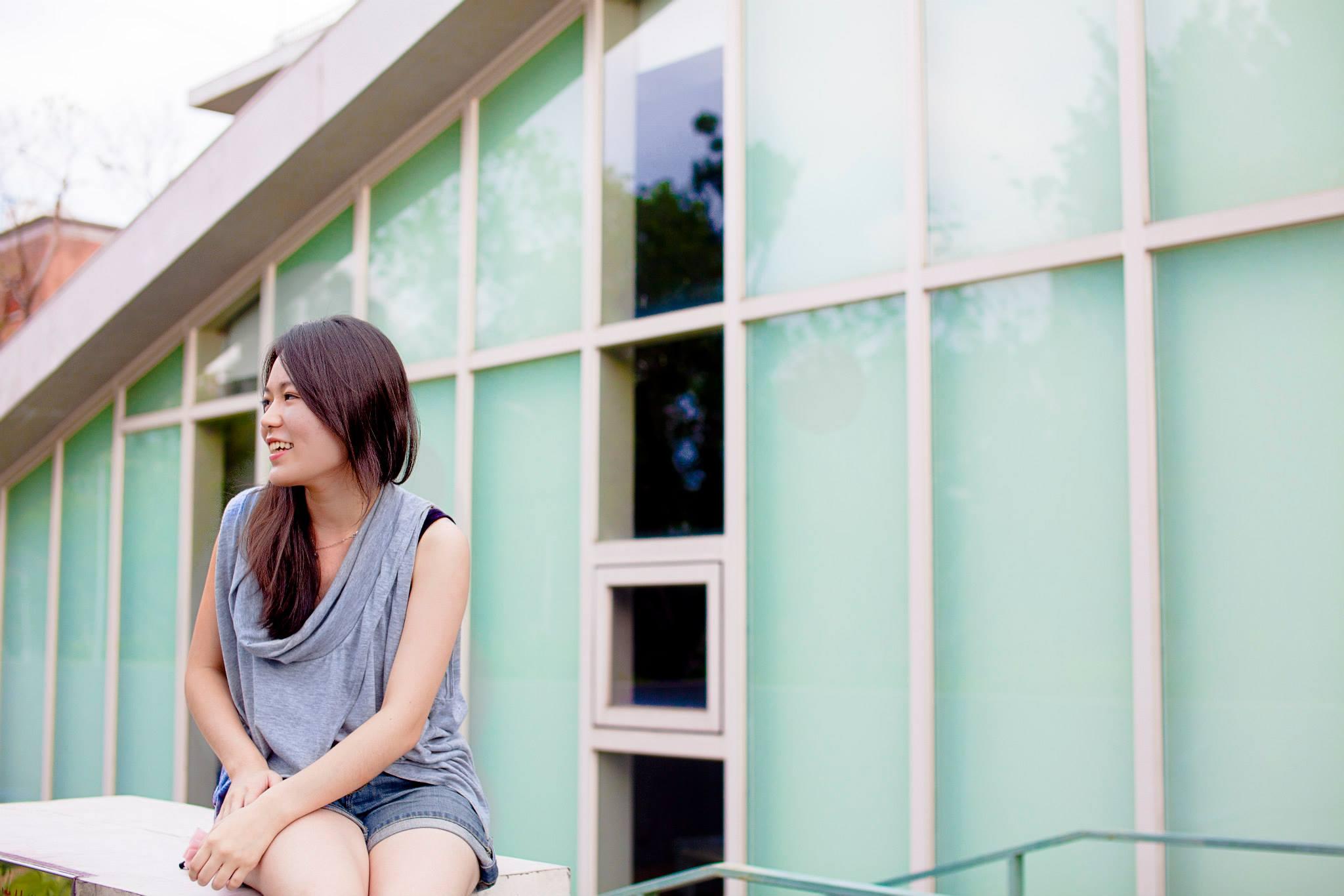 Katherine Tseng