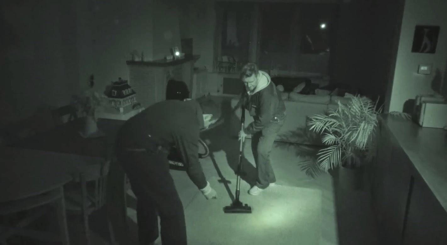 [Bosch創意行銷] 史上最受歡迎的小偷現身比利時!他竟然會在你睡覺時這樣做!?