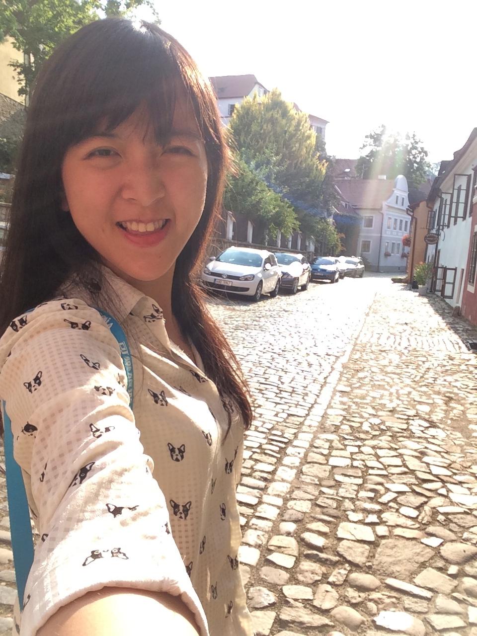 Riva Chen