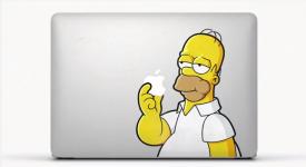從Apple筆電最新廣告看品牌忠誠度:你還能怎麼玩那顆發亮蘋果?