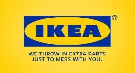 神回覆一般的口號,史上最誠實的品牌Slogan!!