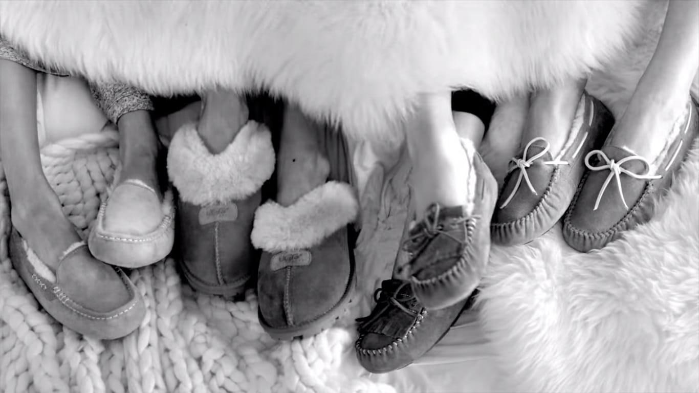 一件小事讓一切變得不一樣!知名澳洲羊皮靴品牌UGG發現你我不曾注意到的_