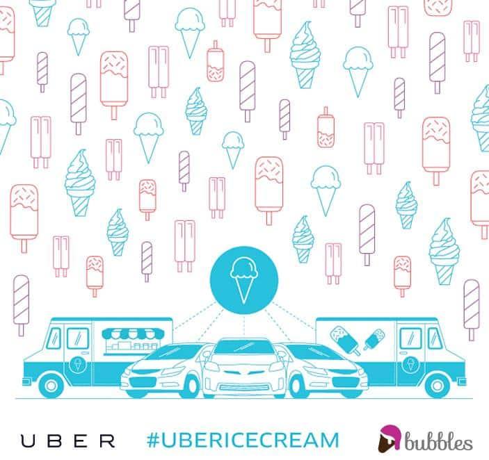 Uber ice