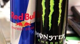 [能量飲料王見王]-原來Red Bull和Monster是這樣來瓜分市場啊