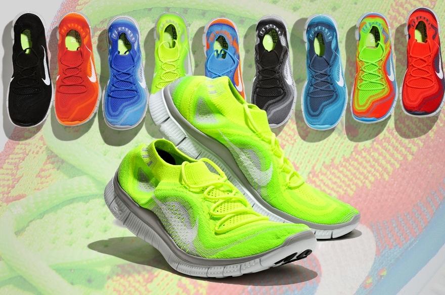 運動鞋百百種!! 一起來看看Nike如何從中脫穎而出, 成為顧客的第一選擇!?