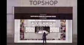 TopShop時裝伸展台LIVE直播線上看 , 一秒入手model身上的夢幻逸品!