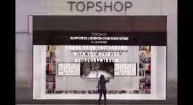 TopShop时装伸展台LIVE直播线上看 , 一秒入手model身上的梦幻逸品!