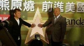 """王品集團旗下著名品牌""""原燒"""", 2015年即將燒到美國去啦!!"""
