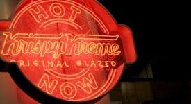 Krispy Kreme就靠这个打入台湾市场!! 行销成本直接归于消费者的时代来临