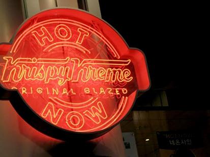 Krispy Kreme就靠這個打入台灣市場!! 行銷成本直接歸於消費者的時代來臨