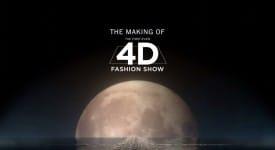 2015紐約時裝周, Ralph Lauren要帶你進入4D的全新視野!!