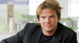丹麥建築師用樂高來蓋房子, 他實現了所有孩子們的夢想(☆_☆)~!!!