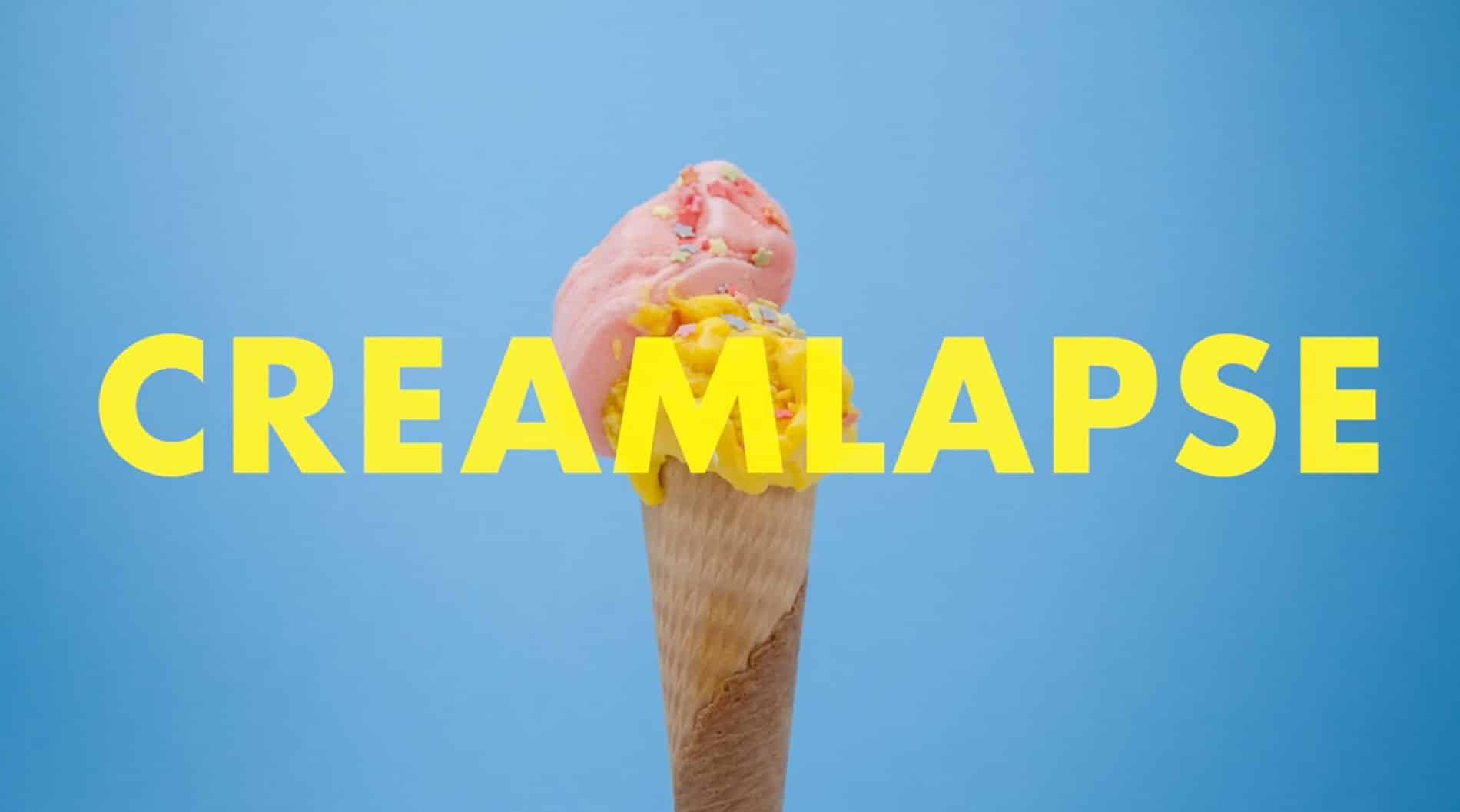 creamlapse