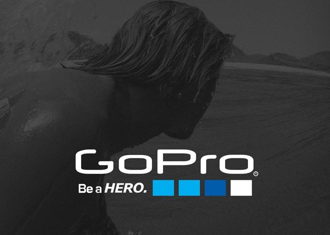 GoPro-從專業人士熱賣至一般消費者的成功品牌建構模式, 小心別手滑敗下去了!!
