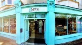 """假設有一個超市,絕對買不到黑心食品!?沒錯,那就是""""hiSbe"""""""