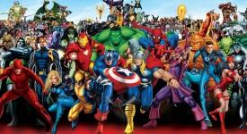 最有說服力的組合 — 跟Marvel超級英雄們一起反霸凌!