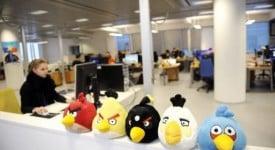 著名游戏开发商Rovio宣布裁员|愤怒鸟荣景已经不再!?