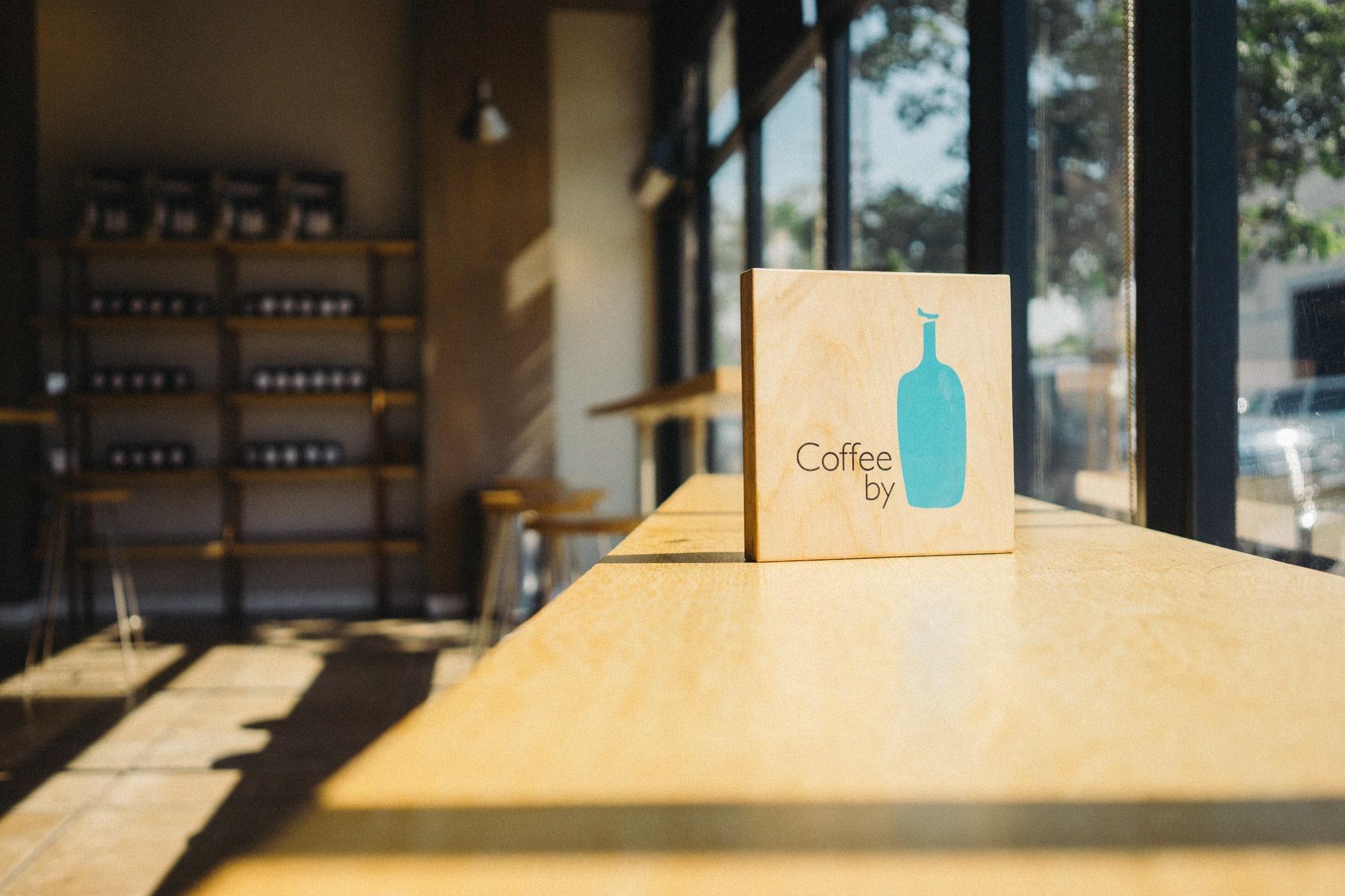 咖啡市場的藍色勢力正在崛起!! 品牌核心價值形塑企業特殊