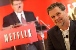 Netflix Awards $1 Million Netflix Prize & Announce 2nd $1 Million Challenge