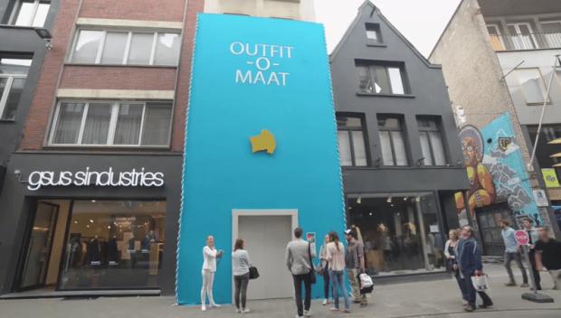 Outfit O mat