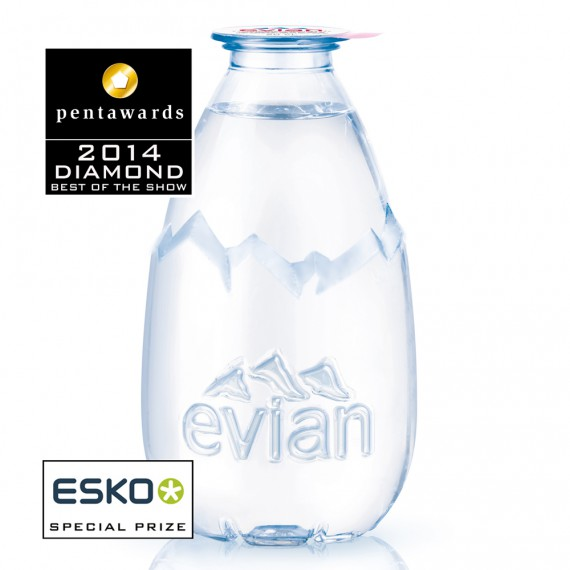 PENTAWARDS-2014-001-EVIAN-PURE-DROP-1B-570x570