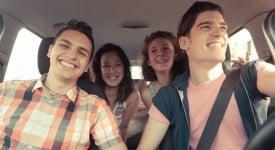 Tripda更加有規範的共乘經濟, 帶你體驗一趟不一樣的駕車之旅!!