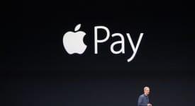 第三方支付的战争与移动支付的兴起, 一切从Apple Pay这头野兽开始