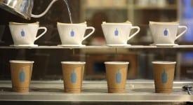"""因品牌核心價值所延伸出超夯產品!! Blue Bottle Coffee要讓你隨時都能""""慢滴一下"""""""