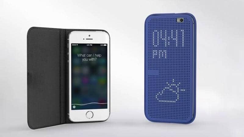 iPhone大危機!!到底是哪隻手機竟然讓 Siri 好。羨。慕。!