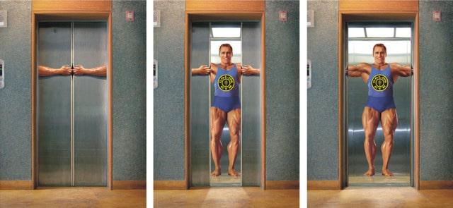 Elevator16