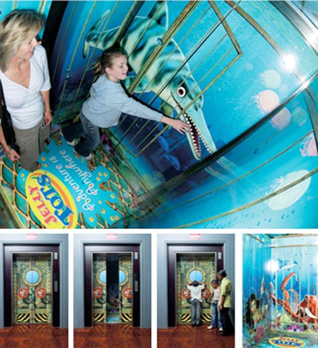 Elevator18