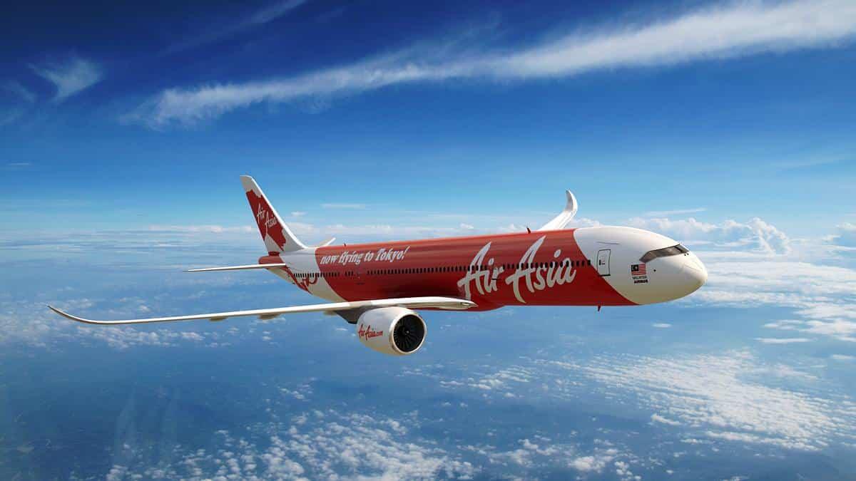 AirAsia-亞洲航空使出極優惠月票策略, 企圖挽回航空界中領導地位!!