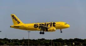 廉价航空除了机票划算,Logo设计也让你觉得俗又大碗!