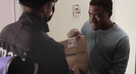 "Amazon再次震撼電子商務產業, 推出""1小時""到貨服務!!!!"