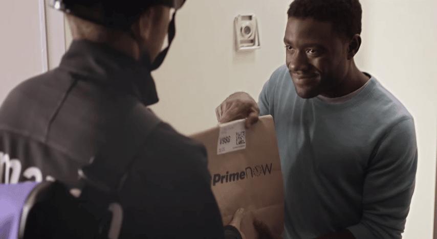 Amazon再次震撼電子商務產業, 推出