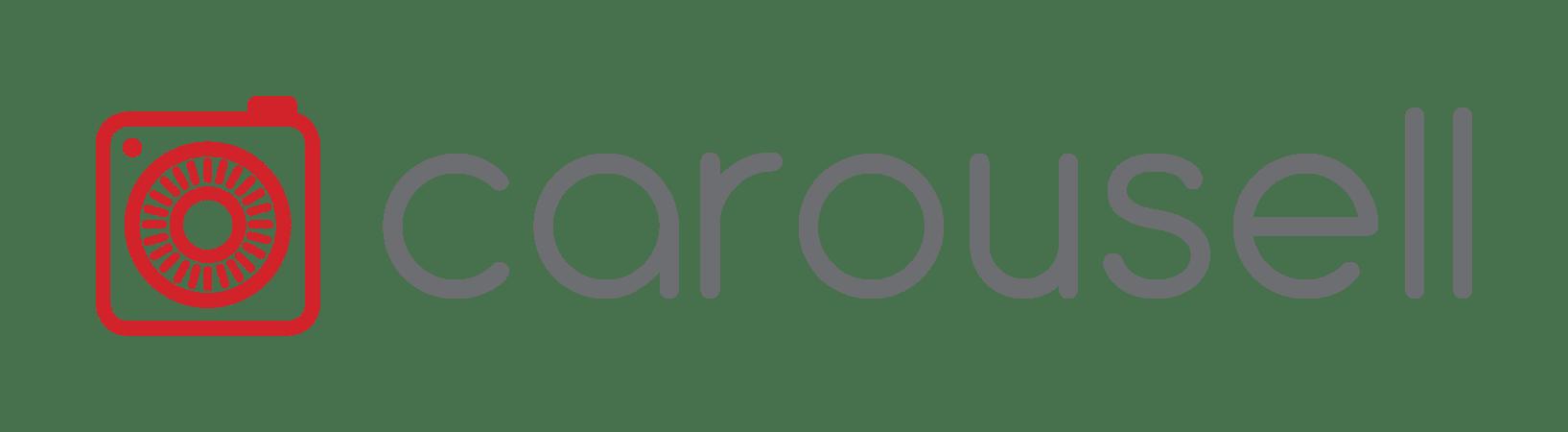Carousell Logo