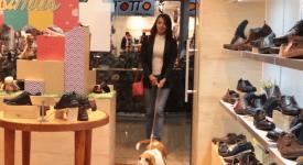 訓練過的超萌GPS導航犬,竟為Hush Puppies帶來大量顧客!?
