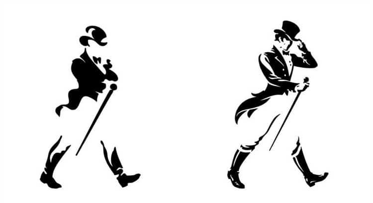 Johnnie Walker-new-logo