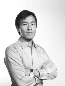陳偉志管理總監 - Labsology法博思品牌顧問