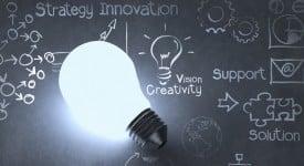 創新為企業永續之本 – 論創新與設計創新方法