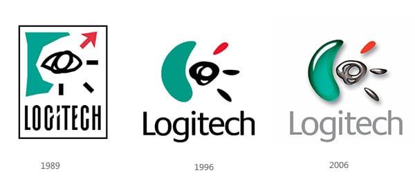 logitech-history-logo