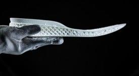 更便捷和個性化,Adidas 和Nike 都看上了3D 列印球鞋