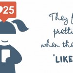 【案例】多芬告訴女孩們,有多少人給你的照片點贊並不重要