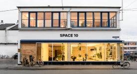 IKEA首個創意實驗室開幕,帶你探索未來城市生活面貌