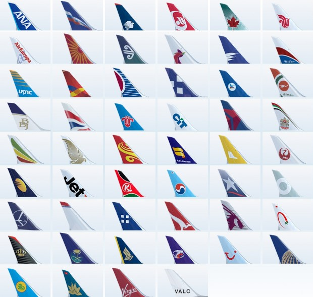boeing-787-customers-tails-boeinglr