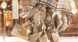 2015 年奢侈品牌聖誕案例合集,不止是優雅精緻