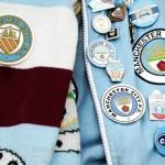 英超足球豪門曼城新隊徽正式亮相 放棄金鷹重現歷史經典